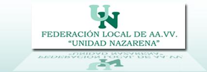 Federación Local de AAVV - Unidad Nazarena